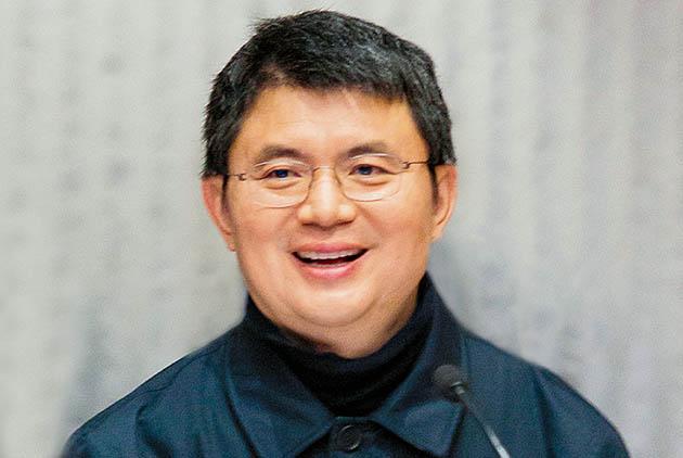 億萬富翁被失蹤,香港驚心