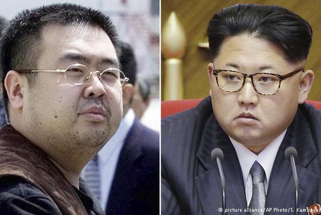 韓日專家:金正男之死顯示金正恩政權不穩