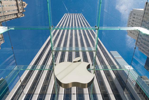 高通CEO為何敢槓上 最大客戶蘋果?