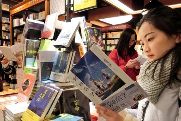 中國人爆買東野圭吾 為什麼日本書籍在陸大賣?