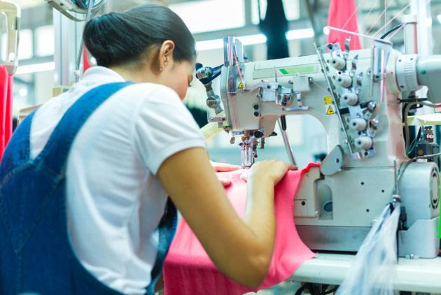 日本服飾業為什麼悄悄退出中國市場?
