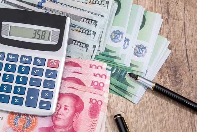 亞洲出口回升,經濟有望?