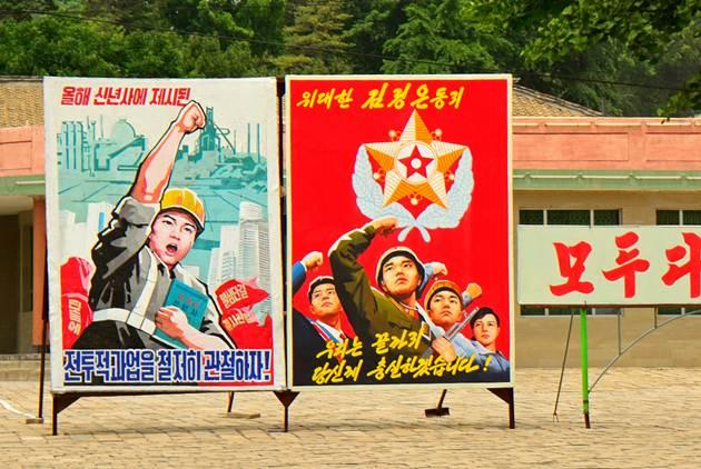不只報復南韓    中國停止進口北韓煤礦