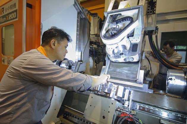 India Replaces China as the Fastest-Growing Market for Taiwanese Machine Tools