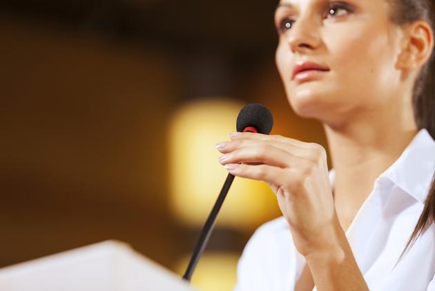 這是最適合女性開創的時代──不需完美,只需勇敢
