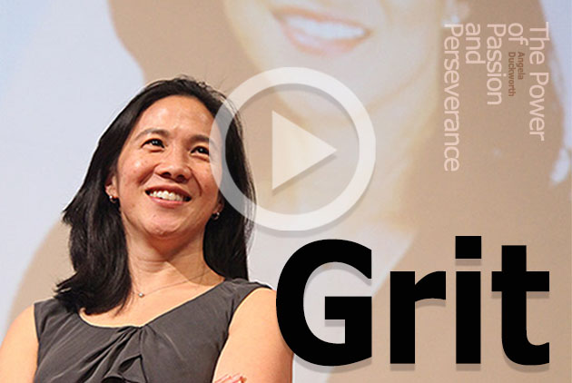 What is Grit and Why is it the Secret of Success?