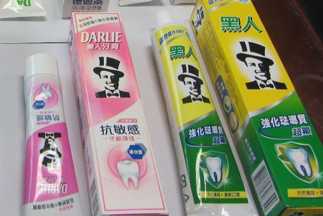 南韓網紅 最愛台灣這些產品