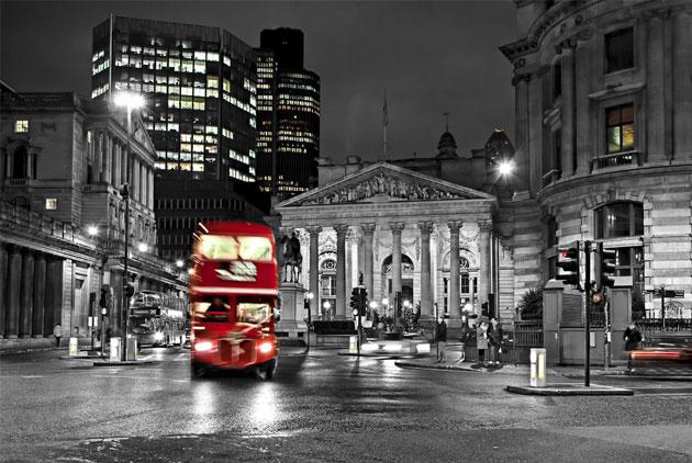 倫敦恐攻 恐衝擊英國觀光業