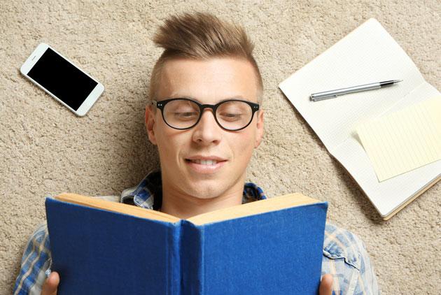 暢銷書推手神解 為什麼老掉牙的書賣最好