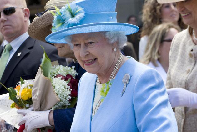 英國女王三餐都吃什麼?