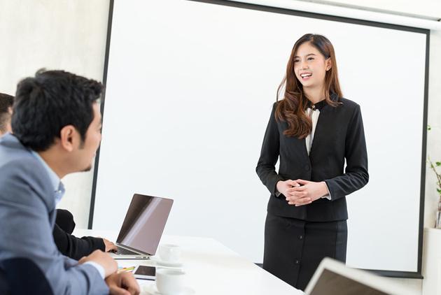 人才管理眉角 職責變重,為什麼你的職位沒有升遷?
