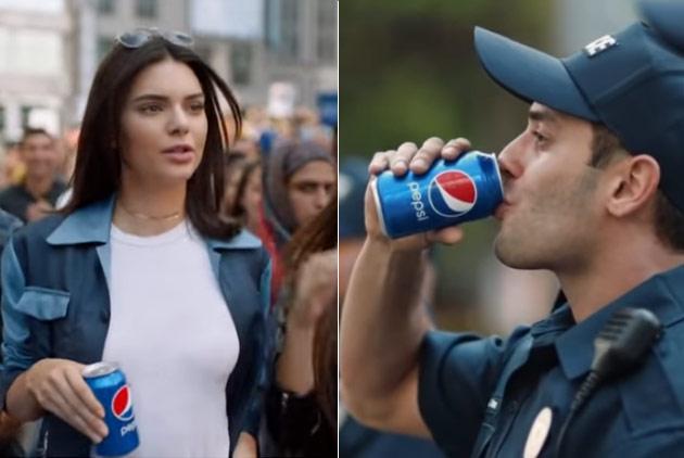 廣告犯眾怒 百事可樂犯了什麼錯?