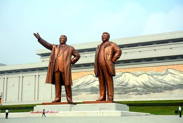 北韓靠什麼賺錢?