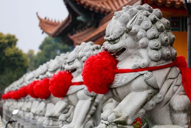 全球經濟好消息    中國景氣復甦中