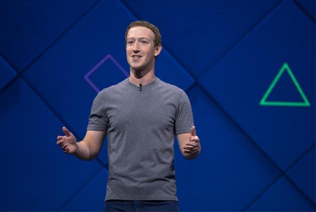 臉書新科技:大腦打字、皮膚聽聲