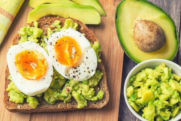 「超級食物」酪梨,幫你擺脫代謝症候群!