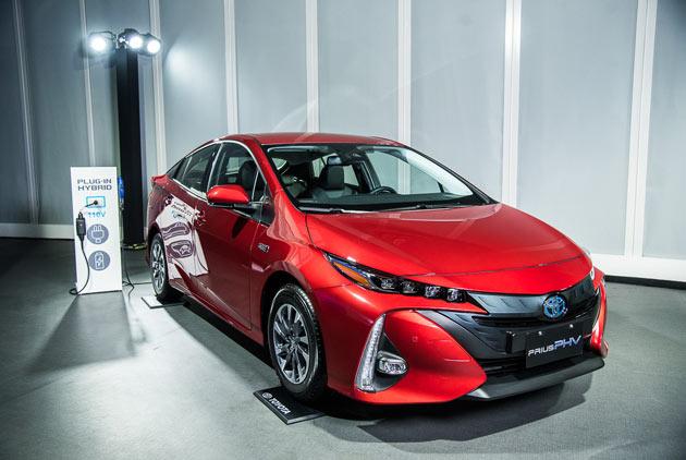 選購節能車,為環保盡力