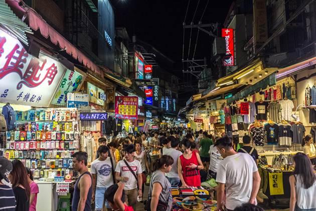 富比士:低薪使得台灣高科技產業落後他人