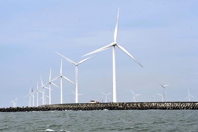 台灣再生能源有賺頭 金融業準備好了嗎?