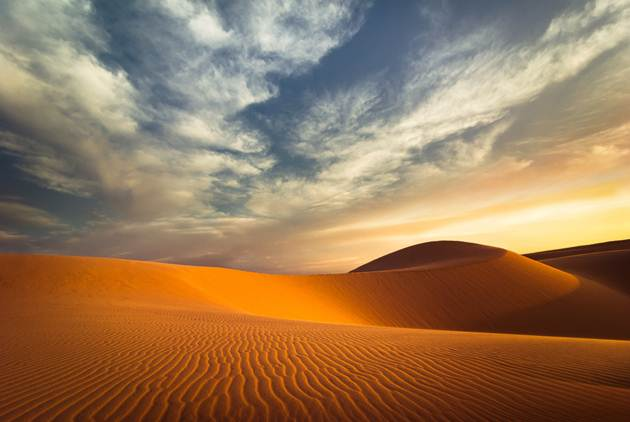 沙子到處有,為什麼會短缺?
