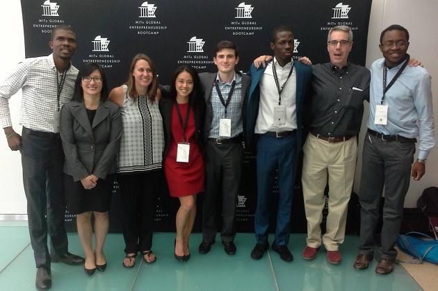 超越飲食與農業 麻省理工學院創業極限挑戰營 培育國際級創業家