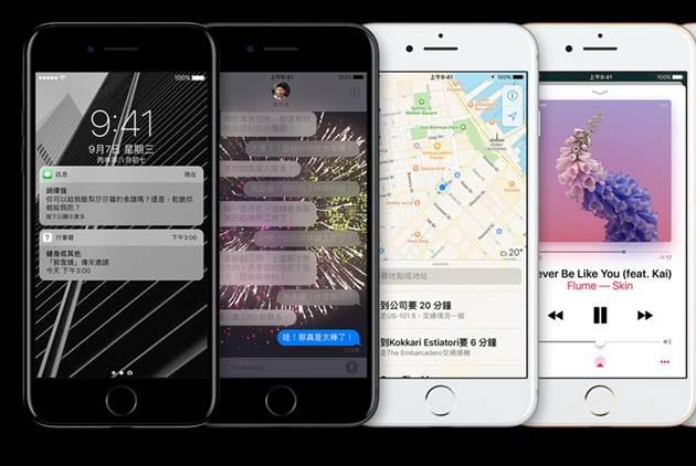 為什麼iPhone總是顯示9點41分? 蘋果3個時間的秘密