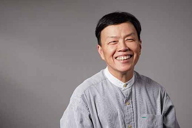 翻轉百歲/王小棣:5歲發願當導演,不老頑童就要一路玩到底!