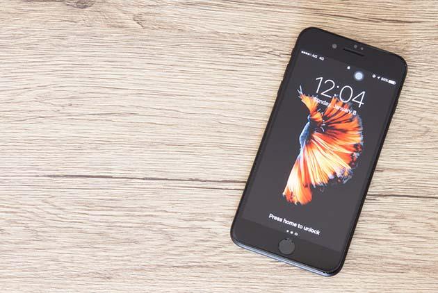 iPhone8的新細節,會讓使用者大為光火