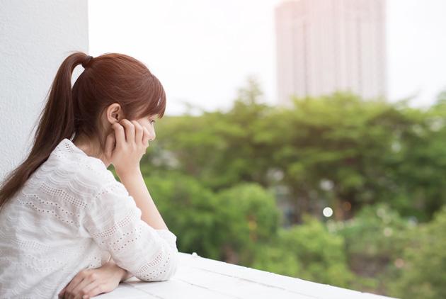 當心愛的人憂鬱,我們該如何面對?