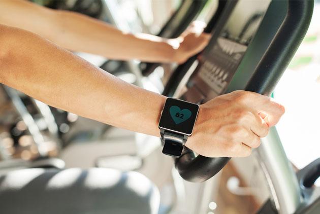 研究:運動手環測量卡路里不準