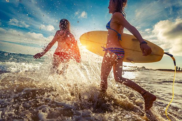 【書摘】好任性!百大最佳職場 不想工作隨時請假去衝浪