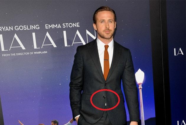 男士穿西裝 為什麼最後一個扣子總是開開...