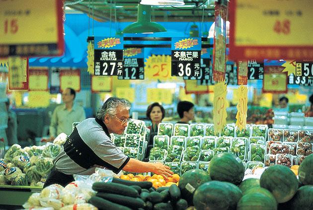 比德國超市還激進 大潤發七月起停售塑膠袋