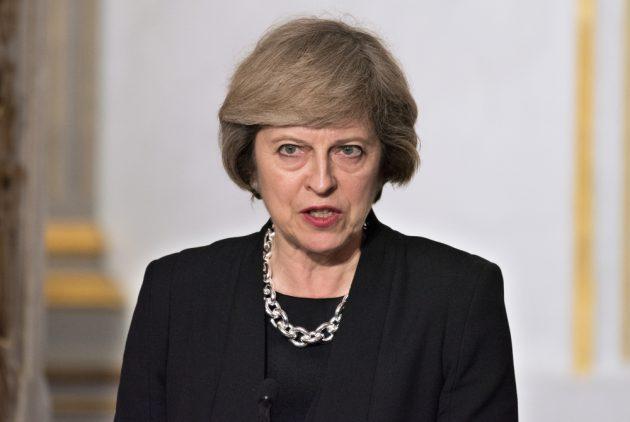 大選當前,英國又傳恐怖攻擊
