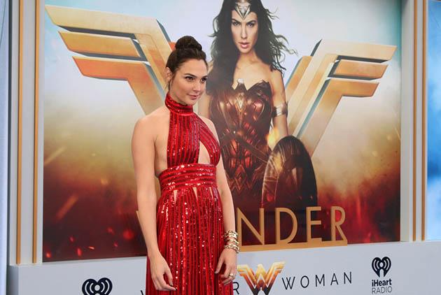 《神力女超人》,超級英雄電影歷史的重要...