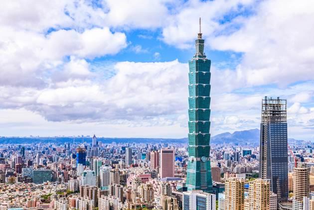 台灣哪家上市公司薪資福利最好?