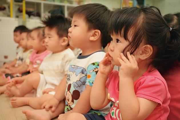 【數據看天下】我家小孩能上公立幼兒園嗎?