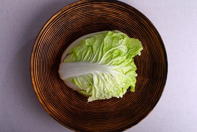 【幸福台灣味,60好食材】大白菜 雅俗共賞,慈禧最愛的「天下第一菜」