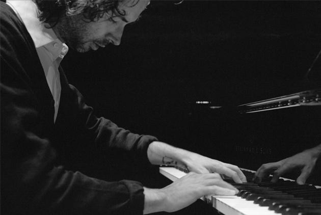 iTunes古典音樂榜冠軍鋼琴家:沒有古典音...