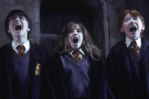 哈利波特如何改變世界?