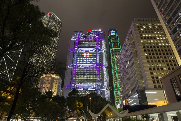 Chinese Capital Gains Clout in Hong Kong