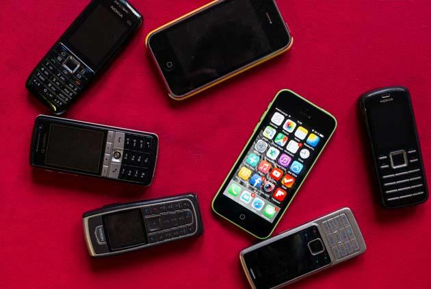 風光邁入10週年的iPhone 第1年為什麼走得跌跌撞撞?