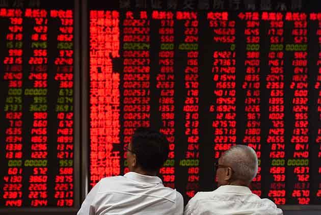 中國A股、債券,擁抱世界
