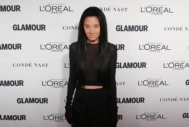 婚紗女王Vera Wang:失敗,定義了我