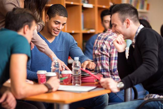 想學好英文 最該釐清的4個觀念