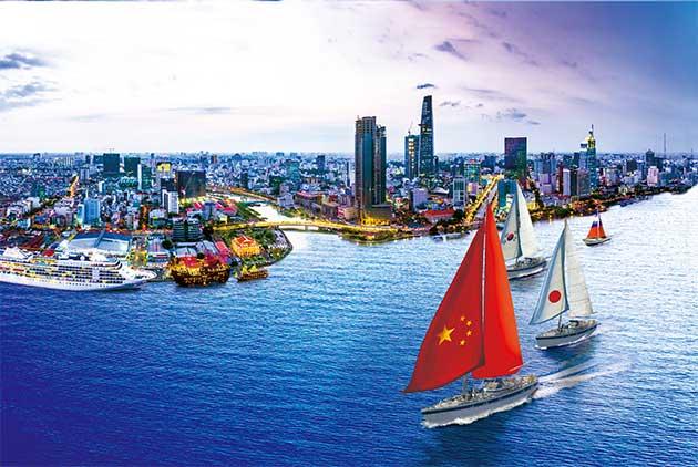 決戰紅色湄公河1:為什麼現在要看湄公河...