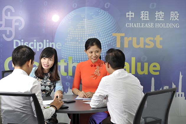 leasing company in viet nam 2 to clarify viet nam's commitments with respect to article 115 (market access financial leasing company: the foreign credit institution has.
