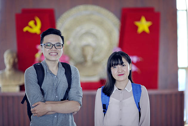 Tailor-made Programs Attract Vietnamese Students