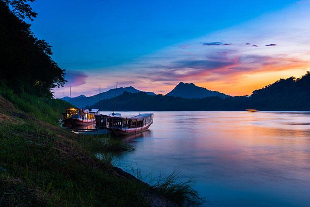 前進紅色湄公河 台灣南向怎麼走?