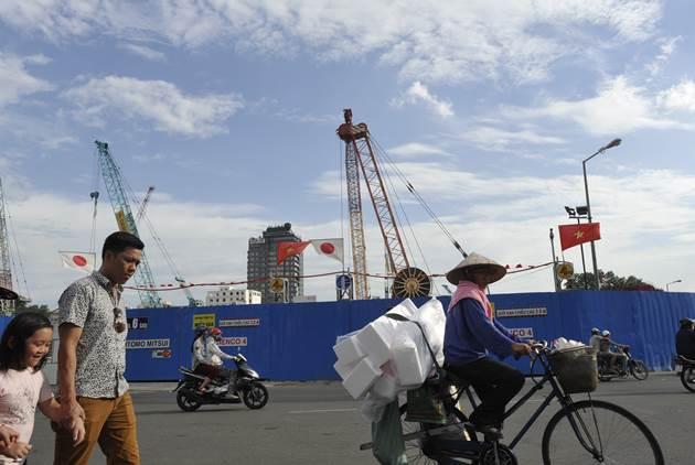 決戰紅色湄公河3:台灣新南向怎麼走?